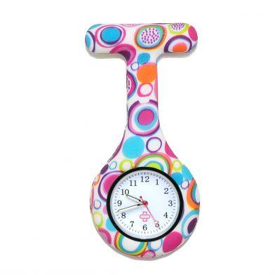 Bubble nurse watch