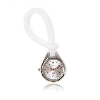 Color4care® Nurse watch Loop, white
