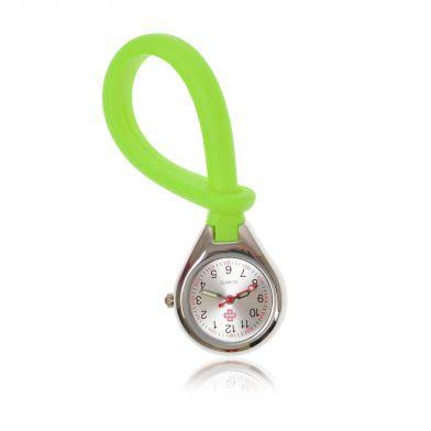Color4care® Nurse watch Loop, lightgreen