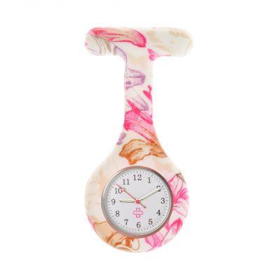 Summer nurse watch, pink