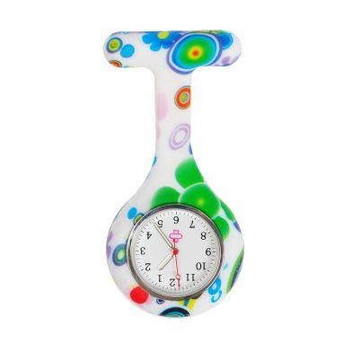 Unique nurse watch