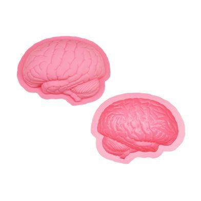 "Baking form ""Brain"""