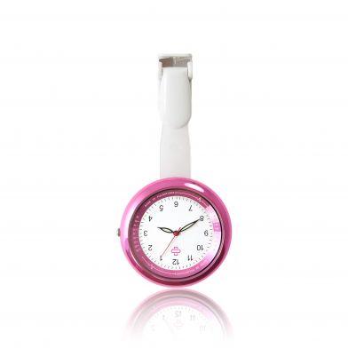Infinity, Pink nurse fob watch
